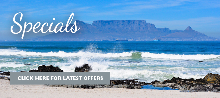 spa beauty packages in blouberg cape town